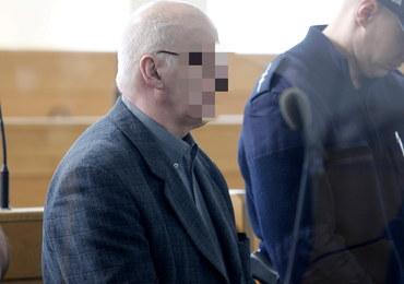 Były prezydent Zabrza skazany za zabójstwo wierzyciela