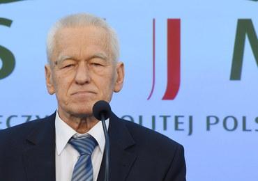 Morawiecki nie wyklucza utworzenia nowego koła poselskiego