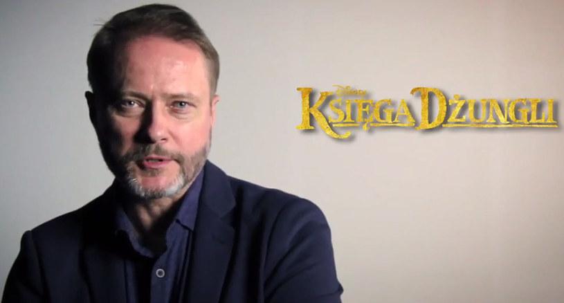 """Najnowszą produkcję Disneya - """"Księgę dżungli"""" w reżyserii Jona Favreau - od dziś można obejrzeć na wielkim ekranie. Zachwycające widowisko, które jest popisem technologicznych możliwości współczesnego kina, od kilku dni zbiera fantastyczne recenzje na całym świecie. W obsadzie polskiego dubbingu znalazł się m.in. Artur Żmijewski."""