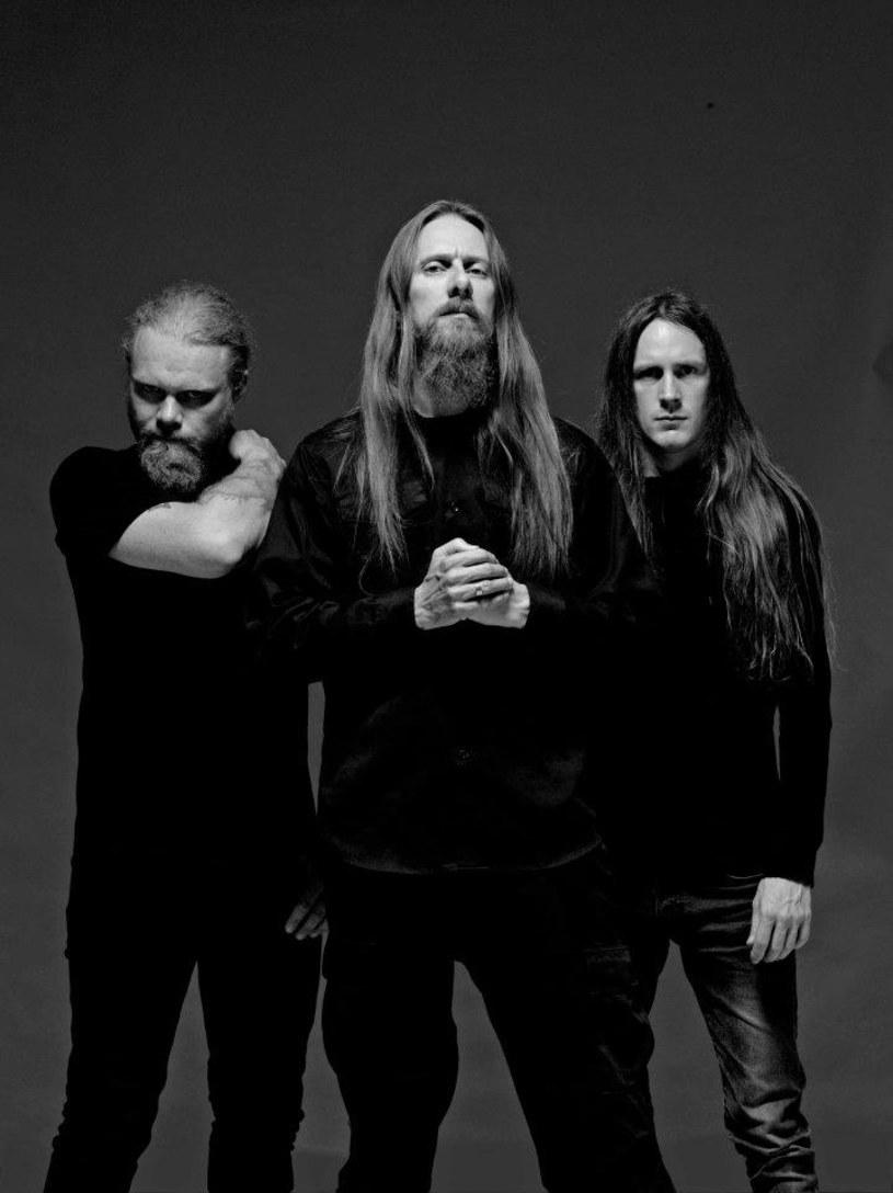 """The Wretched End, studyjny projekt muzyków znanych m.in. z grup Emperor i Dark Funeral, przygotował trzeci album """"In These Woods, From These Mountains""""."""