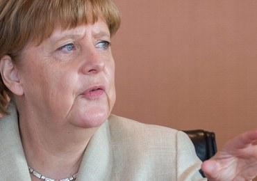 Satyryk szydził z tureckiego prezydenta. Merkel zgodziła się na ściganie go