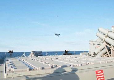 Moskwa upiera się przy swoim: Nie było incydentu z udziałem naszych Su-24 i niszczyciela USA