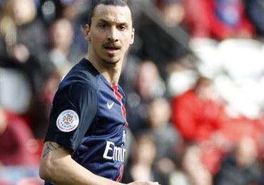 Ibrahimovic pobił osobisty rekord
