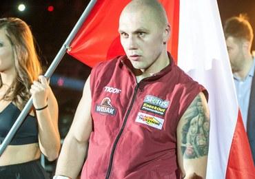 Krzysztof Głowacki obronił tytuł mistrza świata WBO w wadze junior ciężkiej