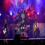 Guns N' Roses podczas Coachella Valley Music And Arts Festival - 16 kwietnia 2016