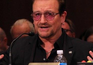 Bono mówi o hipernacjonalizmie w Europie. Wymienia Polskę i Węgry