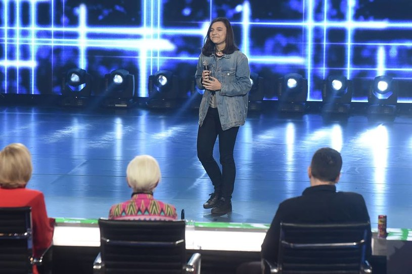 W siódmym odcinku castingowym nie zabrakło wzruszających emocji, ale show skradła skromna 14-latka Vanessa Kuboń.