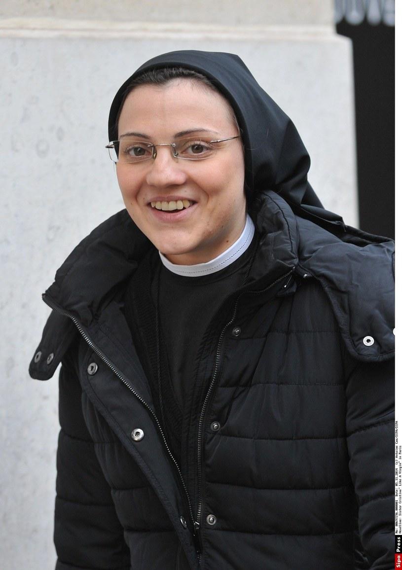 """Znana na całym świecie siostra Cristina, zwyciężczyni włoskiej edycji programu """"The Voice of Italy"""", wystąpi podczas Festiwalu Halleuyah organizowanego podczas Światowych Dni Młodzieży w Krakowie."""