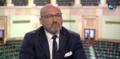 Kazimierz Marcinkiewicz: Tomasz Arabski będzie pierwszym więźniem politycznym
