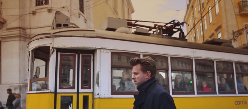 """Na naszych stronach możecie już zobaczyć nakręcony w Lizbonie teledysk """"Lisbon"""" polskiej supergrupy Heart & Soul. Nagranie zapowiada drugą płytę zespołu - """"Missing Link"""" (premiera 22 kwietnia)."""