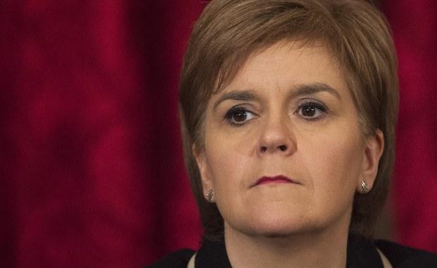 Być może czeka nas wkrótce nie jedno, a dwa referenda - ostrzega premier Szkocji. Nicola Sturgeon nie wyklucza ponownego głosowania w sprawie niepodległości jej kraju, jeśli Wielka Brytania opowie się za opuszczeniem Unii Europejskiej.