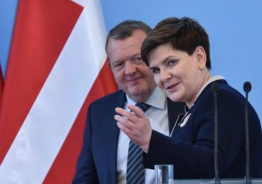 Szydło o Baltic Pipe: Strategiczna inwestycja, bezpieczeństwo energetyczne Polski się zwiększy