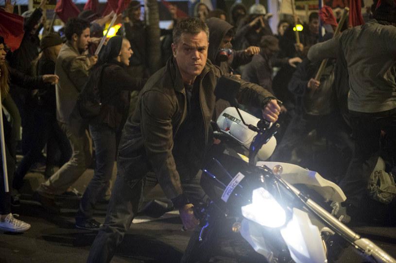 W czwartek, 21 kwietnia, będziemy mogli zobaczyć pierwszy zwiastun nowego filmu o przygodach Jasona Bourne'a. Do tego czasu muszą wystarczyć nam 5-sekundowe zapowiedzi.