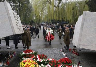 Wiceprokurator generalny: Na razie nie dojdzie do ekshumacji ofiar katastrofy smoleńskiej