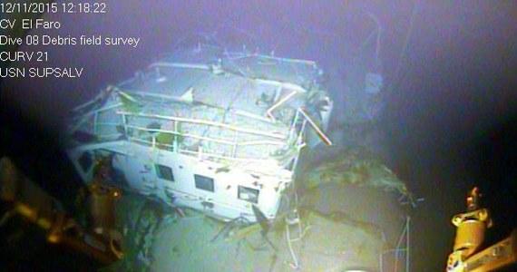 Ruszyły poszukiwania czarnych skrzynek kontenerowca El Faro, który zatonął na początku października ubiegłego roku w okolicach Bahamów. Statek pod amerykańską banderą wpłynął w sam środek huraganu Joaquin. Na pokładzie były 33 osoby, w tym 5 Polaków.  Cała załoga zginęła.