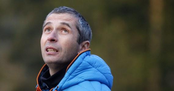 Łukasz Kruczek został trenerem kadry włoskich skoczków narciarskich. Umowę zawarto na dwa lata z możliwością przedłużenia - informuje na swojej stronie PZN.