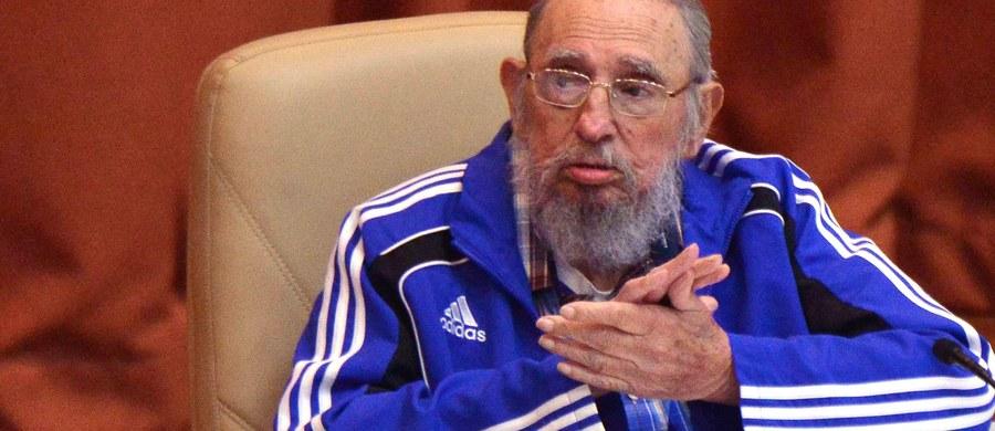 W przemówieniu wygłoszonym we wtorek na zakończenie plenum (zjazdu) Komunistycznej Partii Kuby 89-letni ojciec rewolucji kubańskiej, Fidel Castro, mówił o swoim odejściu i zachęcał swoich następców aby dalej szli jego drogą.