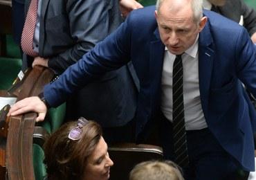 """PO zapowiada złożenie wniosku do prokuratury o ujawnienie nagrań z """"feralnego"""" głosowania"""