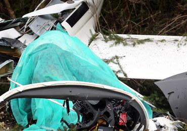 Tragiczny finał polsko-słowackich zawodów szybowcowych. 5 wypadków, zginął polski pilot
