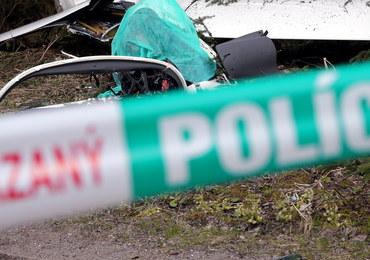 Tragiczny finał zawodów na Słowacji: Szybowiec miał silnik dolotowy, pilot go nie użył. Dlaczego?