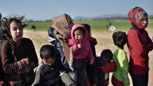 DANIEL MIHAILESCU /AFP