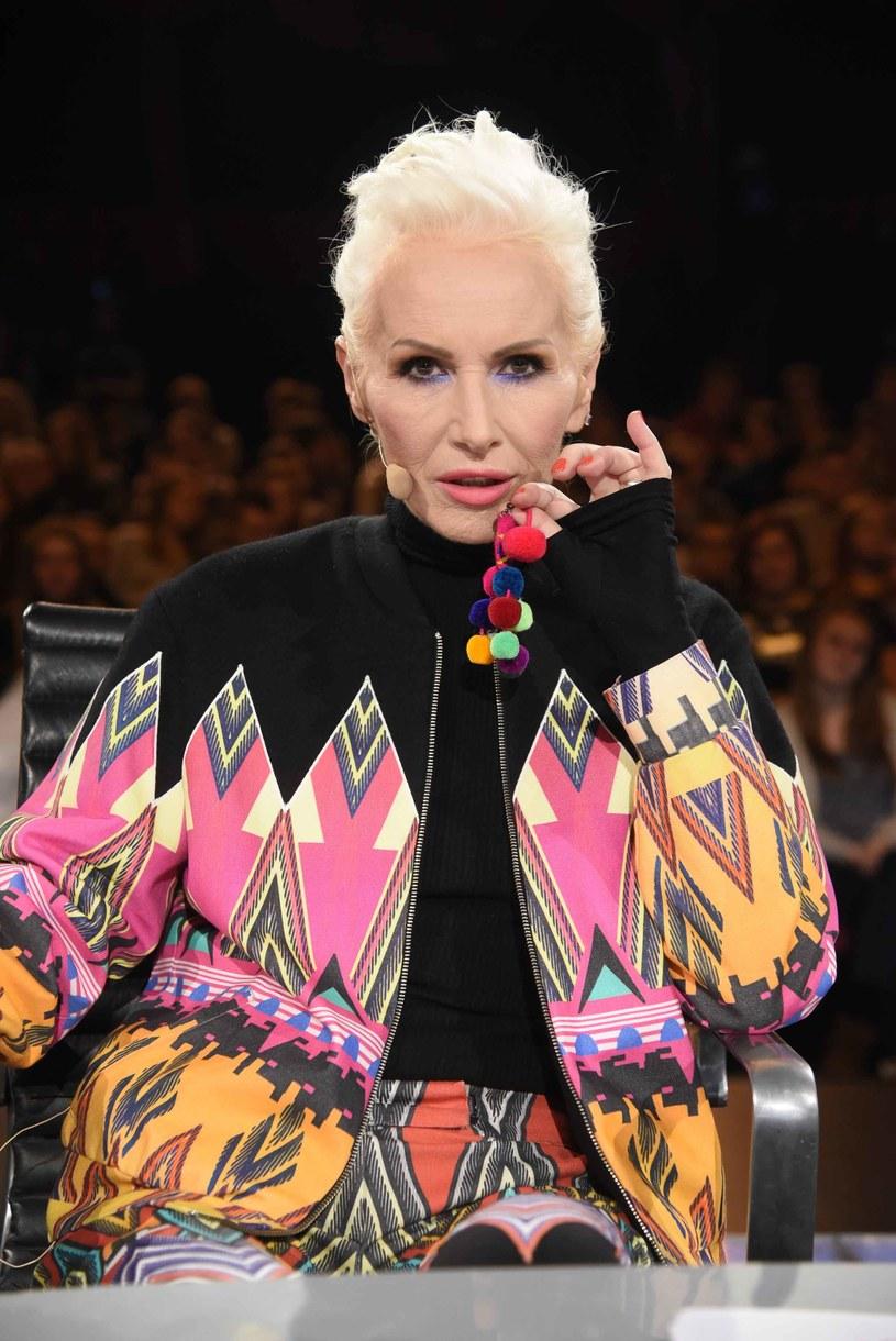 """Podczas nagrań 11. edycji """"Must Be The Music"""" Kora postanowiła ocenić swoje szanse na scenie muzycznego show Polsatu. Ile ocen pozytywnych dostałaby od jurorów?"""
