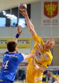 Vive Tauron Kielce przed walką o Final Four
