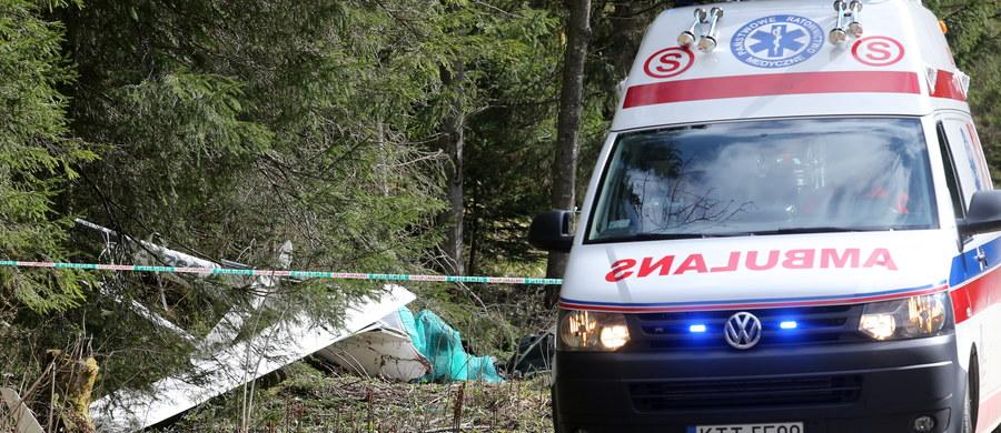 To nie wiatr był przyczyną wczorajszego wypadku szybowca w Tatrach - mówi w rozmowie z reporterem RMF FM Marek Biały – przyjaciel zmarłego szybownika i jeden z pilotów, który brał udział w środowych zawodach. Warunki termiczne były słabe, a plan lotu bardzo ambitny – dodaje.