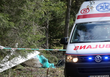 """Tragedia na zawodach szybowców w Tatrach: """"To nie wiatr zawinił, pilot miał zbyt ambitny plan"""""""