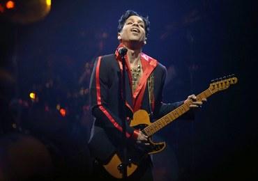 """Prince nie żyje. """"To był geniusz - nieprawdopodobnie pracowity"""""""