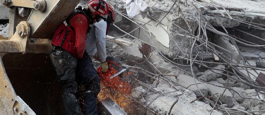 W Ekwadorze znowu zatrzęsła się ziemia. Wstrząsy miały 6 stopni w skali Richtera. W wyniku sobotniego trzęsienia zginęło 587 osób, rannych został ponad 7 tysięcy.