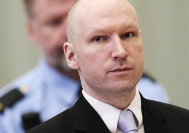 Anders Breivik nie będzie miał lżej. Szefostwo więzienia: Nic się nie zmieni