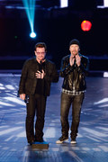 The Edge w żałobie. Na pogrzebie towarzyszyli mu koledzy z U2