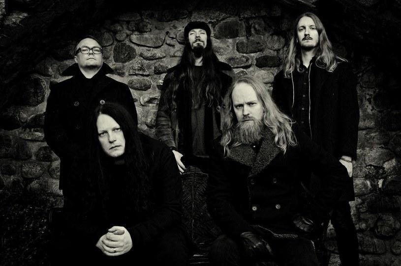 Na początku października na trzy koncerty do naszego kraju przyjedzie szwedzka grupa Katatonia.