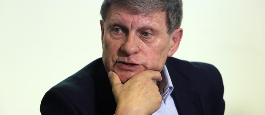 Prezydent Ukrainy Petro Poroszenko mianował Leszka Balcerowicza na stanowisko swojego przedstawiciela w ukraińskiej radzie ministrów. Podpisał dziś rozporządzenie w tej sprawie.