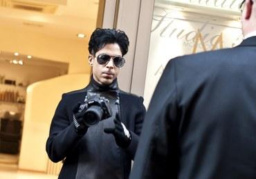 Nowe fakty ws. śmierci Prince'a. Kilka dni temu artysta przedawkował lek przeciwbólowy