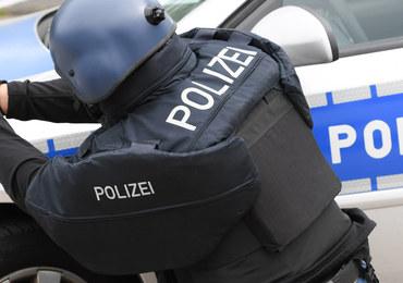 Niemcy: Zatrudnią kilka tysięcy dodatkowych osób do walki z terroryzmem