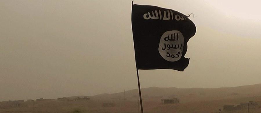 45 dżihadystów zmarło po tym, jak zostali zamknięci w chłodni w irackim Mosulu przez innych członków Państwa Islamskiego. Zostali skazani na powolną śmierć z powodu zdrady.
