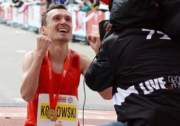 Zaskoczenie na mecie Orlen Warsaw Marathon. Zwycięzcą Artur Kozłowski