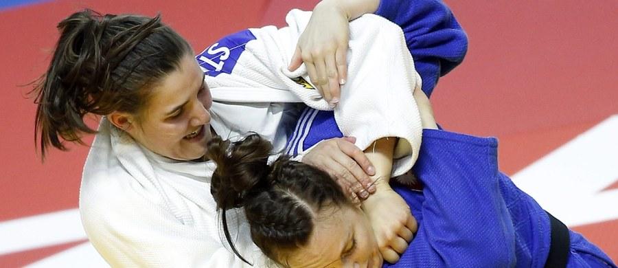 Polskie judoczki pokonały Rosjanki 3:2 w finale turnieju drużynowego mistrzostw Europy w judo w Kazaniu. Rok temu biało-czerwone wywalczyły srebro podczas mistrzostw świata w Astanie.