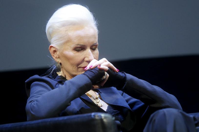 15 maja w Klubie Rotunda w Krakowie odbędzie się charytatywny koncert dla zmagającej się z chorobą nowotworową Kory.