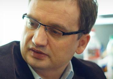 Katowicka prokuratura odmówiła śledztwa ws. Ziobry