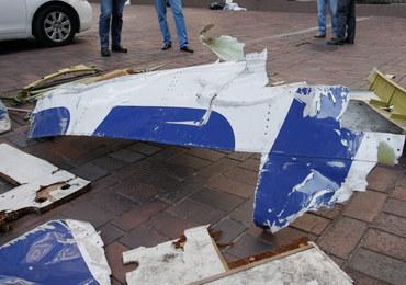 To ukraiński myśliwiec zestrzelił malezyjskiego boeinga? BBC zapowiada film