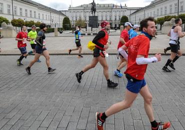 Sasin: W Warszawie jest zdecydowanie za dużo maratonów. Powinien być jeden wielki