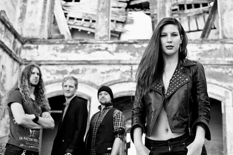 Holenderska grupa Delain w październiku zagra dwa koncerty w naszym kraju.
