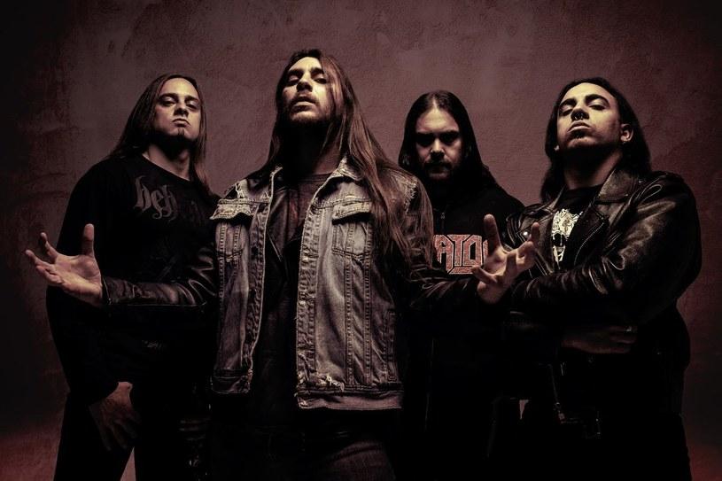 Thrashmetalowa formacja Suicidal Angels z Grecji wyda w środę, 27 kwietnia, nowy album.