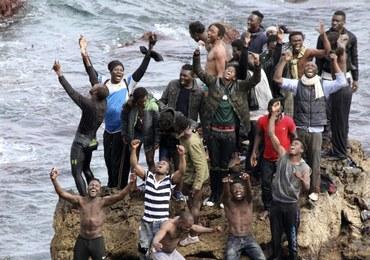 Polscy pogranicznicy jadą do Grecji, by kontrolować napływ uchodźców