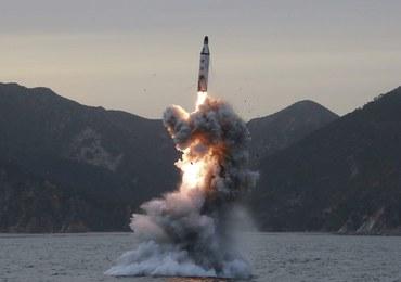 Rzecznik MSZ Korei Płn.: Potrzebujemy potężnego odstraszania nuklearnego, by przeciwstawić się USA