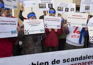 Afera LuxLeaks: Przed sądem księgowi i dziennikarz oskarżeni o ujawnienie systemu unikania podatków