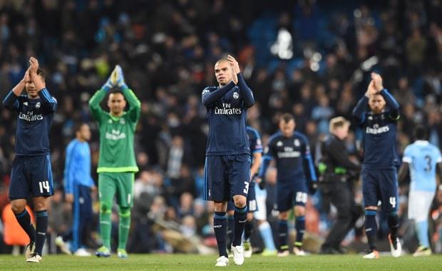 Piłkarze Manchesteru City zremisowali z Realem Madryt 0:0 w pierwszym półfinałowym meczu Ligi Mistrzów. O wszystkim zadecyduje rewanż na stadionie Santiago Bernabéu.